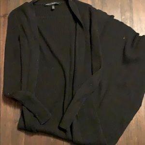 White House Black Market Sweaters - Long White House black market cardigan